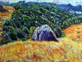 154 - Rock, Hills & Trees