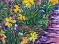 201 - Daffodils & Walkway