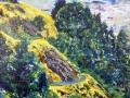 0116 - Mt. Tam Hillside