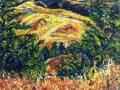 0307 - Hills On Ridge