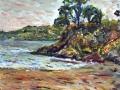 0703 - San Quentin Beach