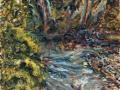 0804 - Stream and Embankment