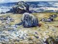 1007 - Stinson Beach Rocks