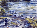 1202 - Richardson Bay from Tiburon